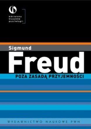 Poza zasadą przyjemności -   Freud Sigmund , tylko w empik.com: 43,49 zł. Przeczytaj recenzję Poza zasadą przyjemności. Zamów dostawę do dowolnego salonu i zapłać przy odbiorze!