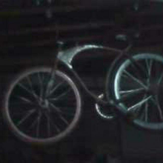 cruser cycles hand made iron crafman