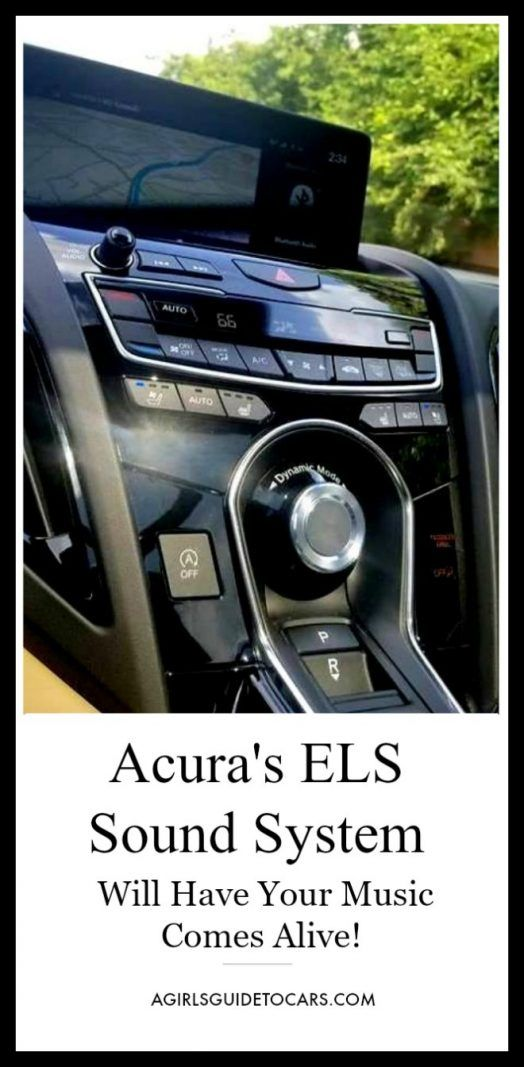 The Magic Of A Great Car Stereo A Girl S Guide To Cars Best Of A