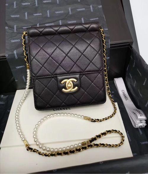 d0e0def80e09 Chanel Flap Bag ASO580 #SS2019 #onlineshopping #discountbag #designerbag  #fashionistas #fashionblogger