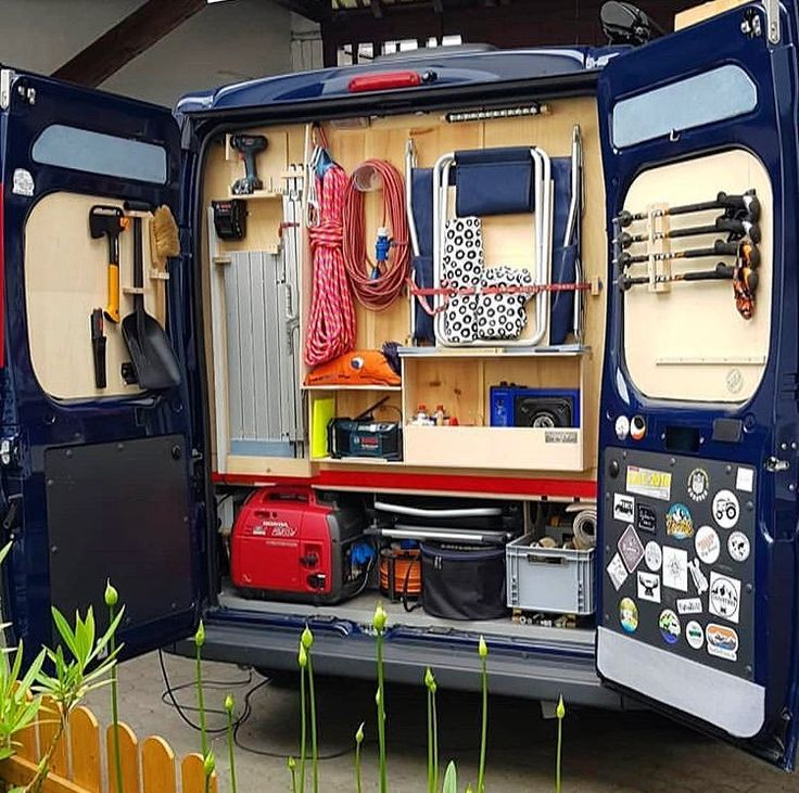 4 Rent By Owner: Looking To Rent A Few Vans Before You Buy? Or Maybe Just