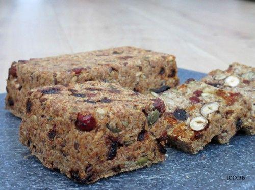 Glutenvrij brood van haverzemelen - Xandra Bakt Brood