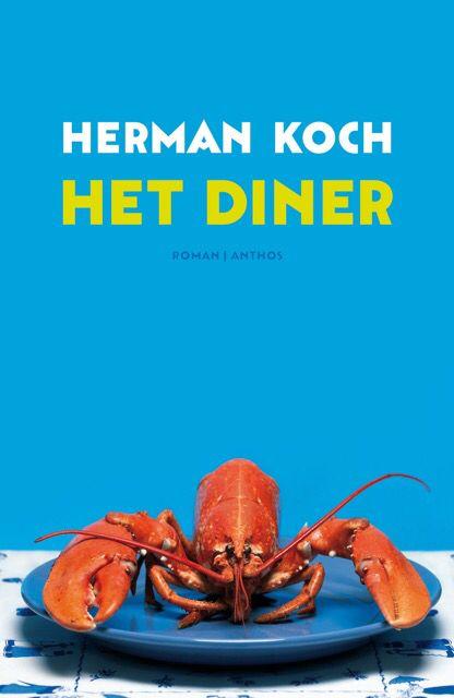 28/52 Herman Koch - Het diner
