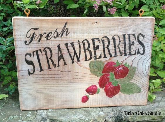 102 Best Images About Strawberry Cottage On