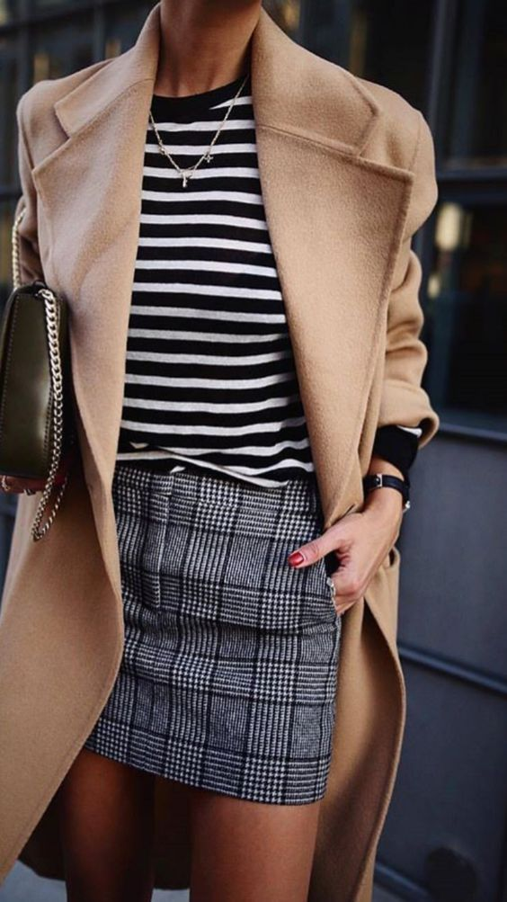 56 Work Fashion That Will Make You Look Fabulous #Work Fashion