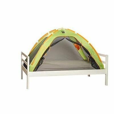 Deryan Tente De Lit Vert. SonsPurchaseChild Nice Look