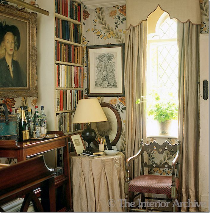 17 best images about historic home interiors on pinterest for John stefanidis interior design