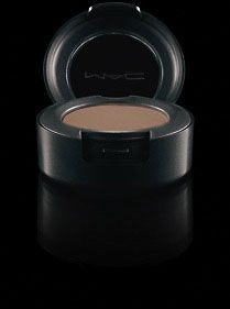Wedge Eye Shadow from Mac is my current fav, so versatile and a perfect color to blend well pretty much everything!!!