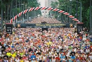 First marathon survival tips- good ones to remember!