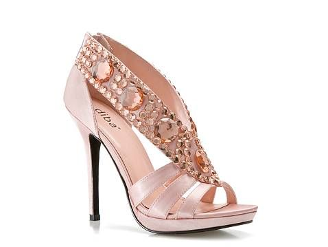 Can I go back in time and wear these to Prom?