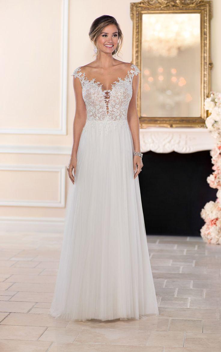 84 besten Stella York Bilder auf Pinterest | Hochzeitskleider ...