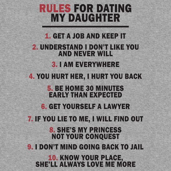 chord of calling rules for dating