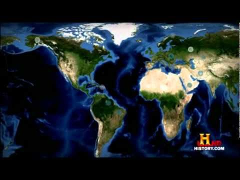 """He who controls the weather,controls the world""..weather weapons-History channel 2/3"