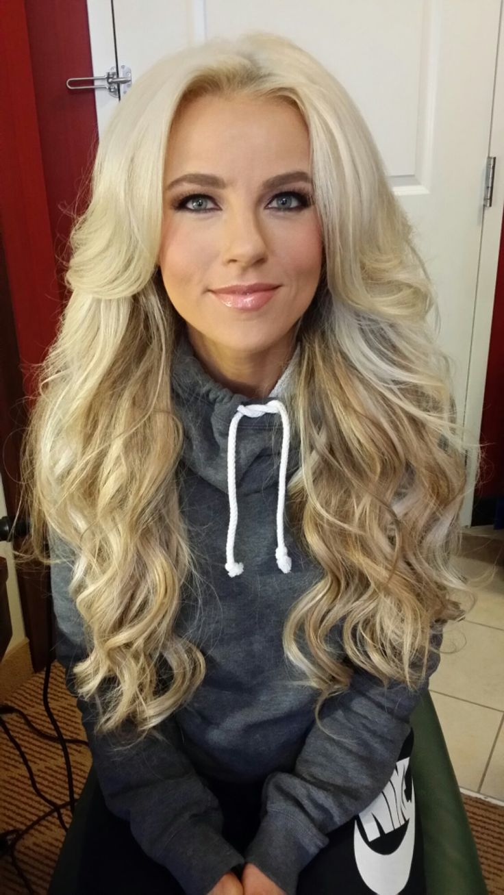 hair fitness competition - Google Search