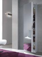 Armario Zapatero 1 puerta con espejo modelo CASPE 89€ 12 pares