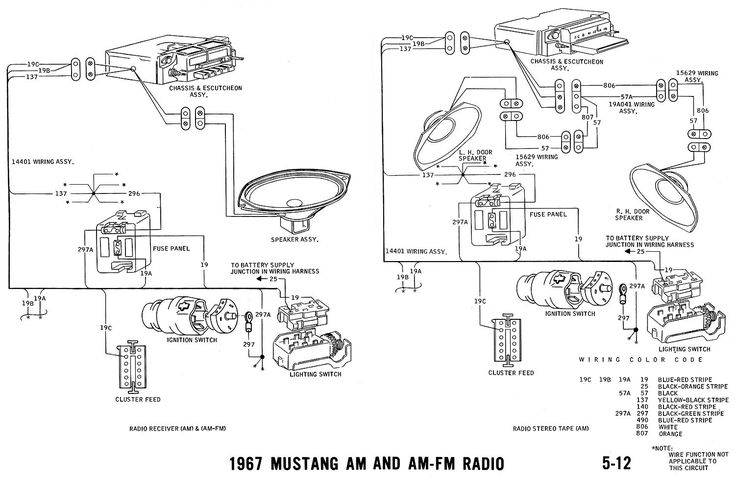 image result for 1968 mustang air conditioning restoration