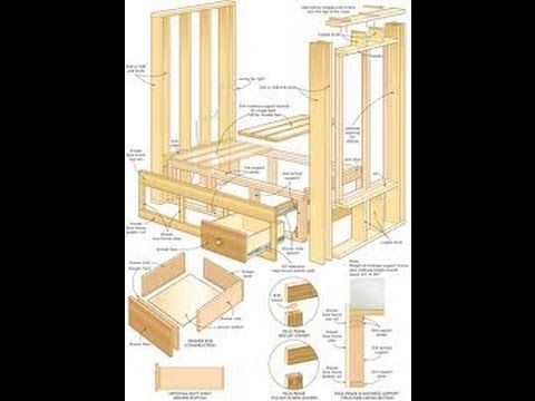 Woodworking Projects Plans