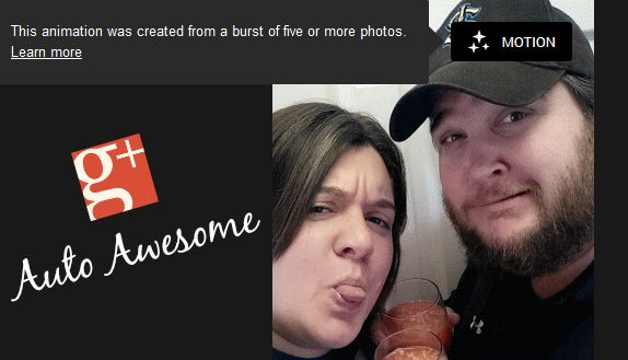 Google+ Auto Awesome | Andriod App of the Week | Between The Kids