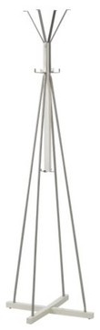TJUSIG Hat and coat stand modern coat stands and umbrella stands