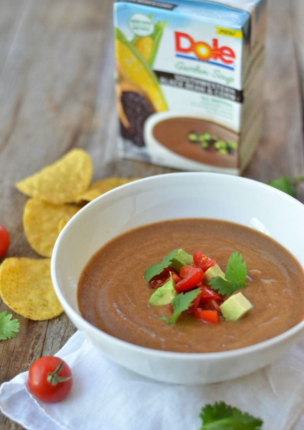 ... mountainmamacooks more black beans black bean soup recipes soups stews