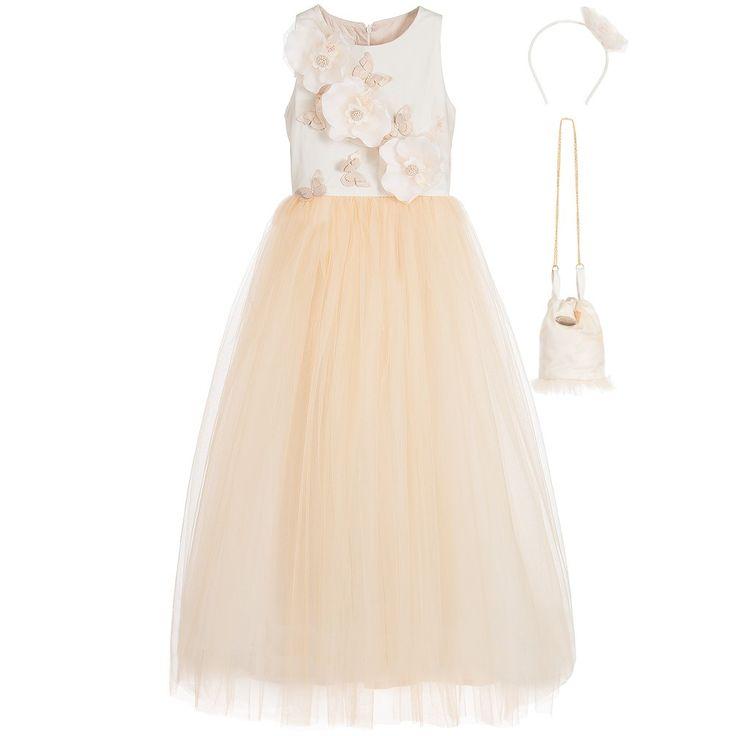3 white dresses song evergreen