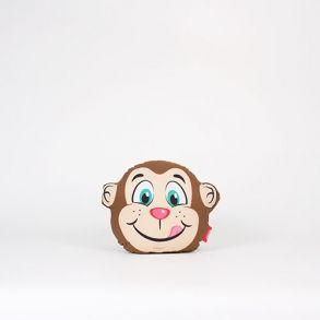 Woouf - Monkey - Apa kudde