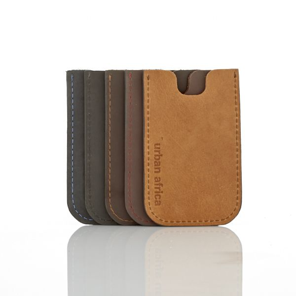 Leather iPhone Cover | R225 | http://bit.ly/1vzRjLZ