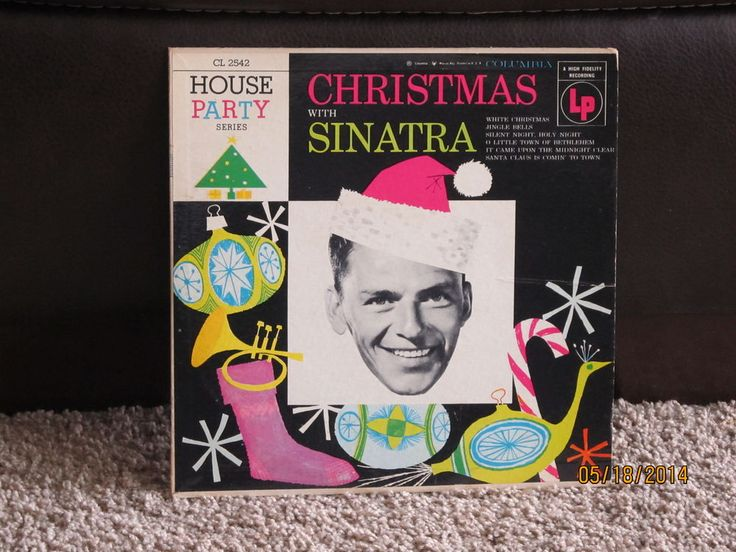The 25+ best Frank sinatra christmas ideas on Pinterest | Frank ...