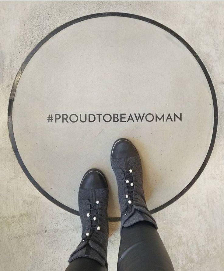 #ProudToBeAWoman #JosefinasPortugal
