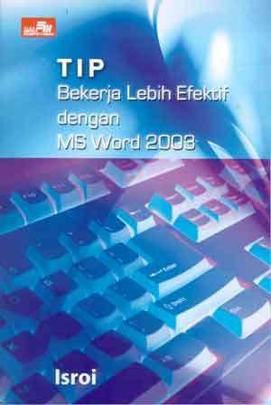 Buku ms word
