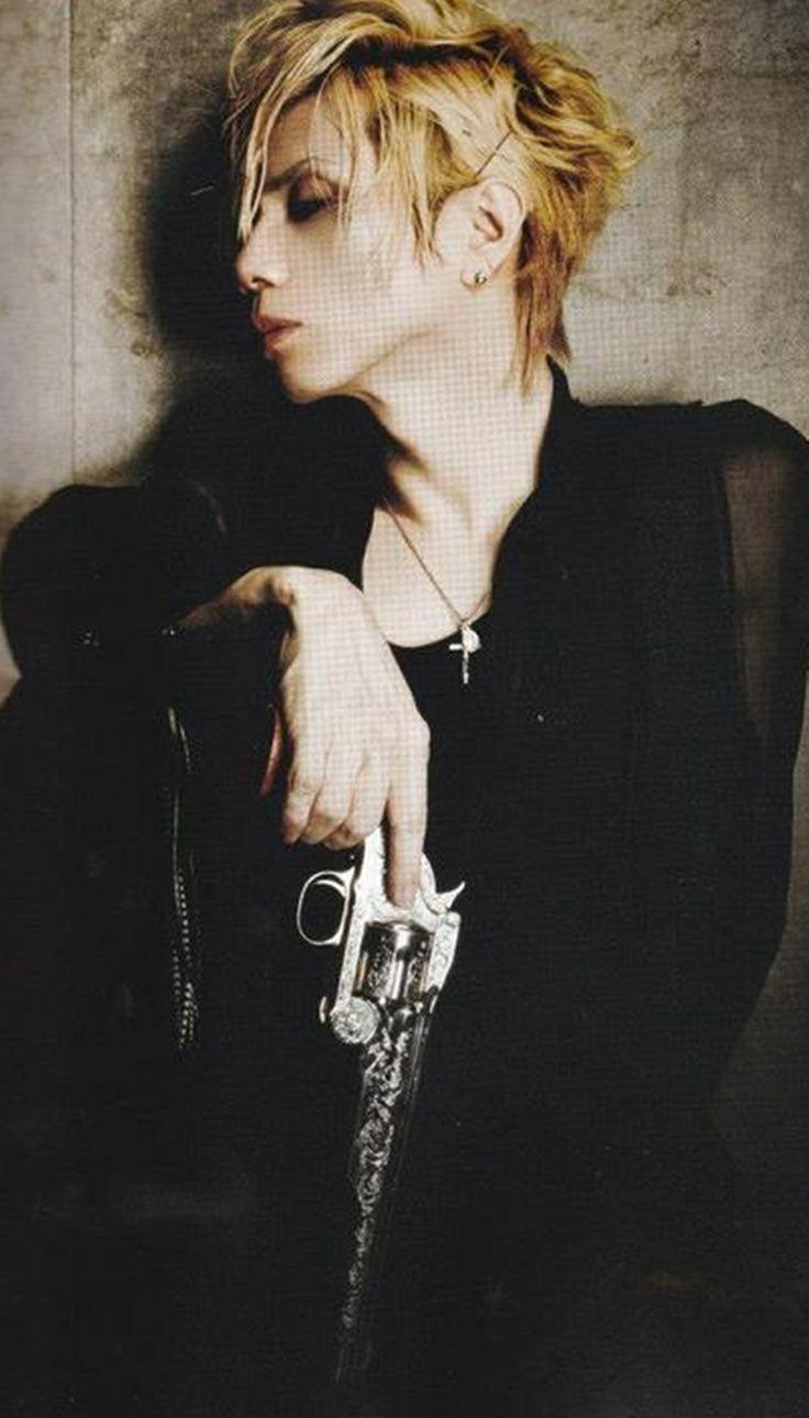 Yasu, Acid Black Cherry
