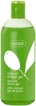 Indikation Jeder Hauttyp.  Wirkung Macht die Haut glatt, weich und elastisch. Versorgt die Haut mit Feuchtigkeit und verhindert den übermäßigen Feuchtigkeitsverlust. Greift den pH-Wert der Haut sowie ihre natürliche Schutzbarriere nicht an. Enthält milde Waschsubstanzen pflanzlicher Herkunft.  Anwendung Etwas Gel auf die angefeuchtete Haut auftragen, aufmassieren und gründlich abspülen.  Aktive Wirkstoffe Provitamin B5 (d-Panthenol), Olivenöl  Alter 3+