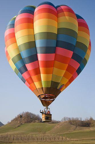 BBW balloon rodeo
