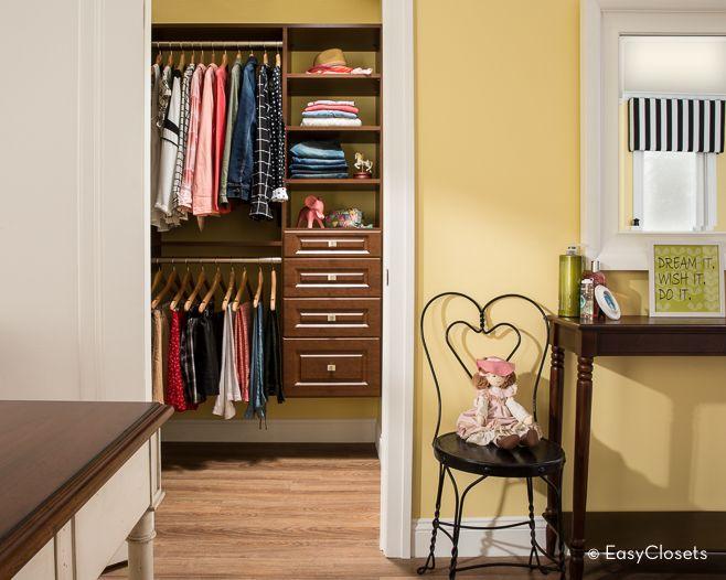 65 Best Images About Closet Organizers On Pinterest Walk