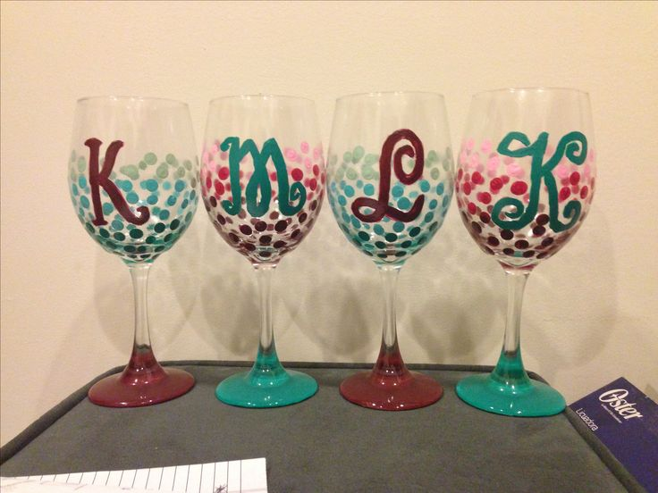 1000  ideas about acrylic wine glasses on pinterest