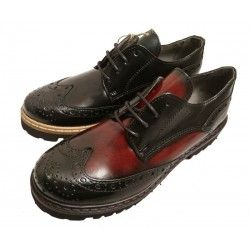 Lace up shoes by Felmini, 8968