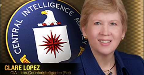 CIA Officer: Obama is a Muslim Agent with Brotherhood Ties to Take Down USA