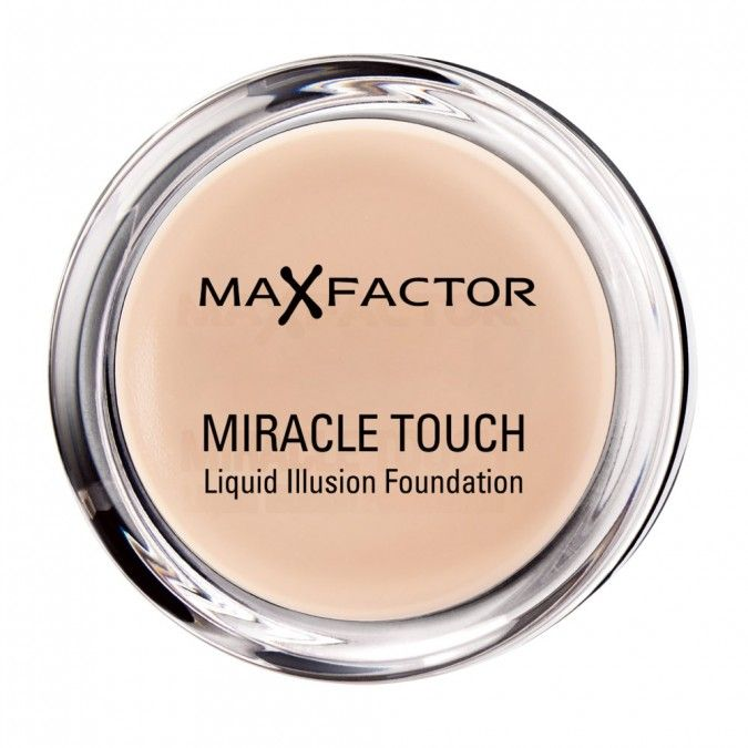 Max Factor Max Factor Miracle Touch Liquid Illusion Make-Up 11.5 g