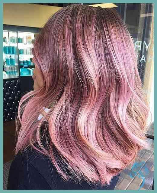 Schone Kurze Rosa Haare Ideen Fur Junge Frauen Frauen Fur