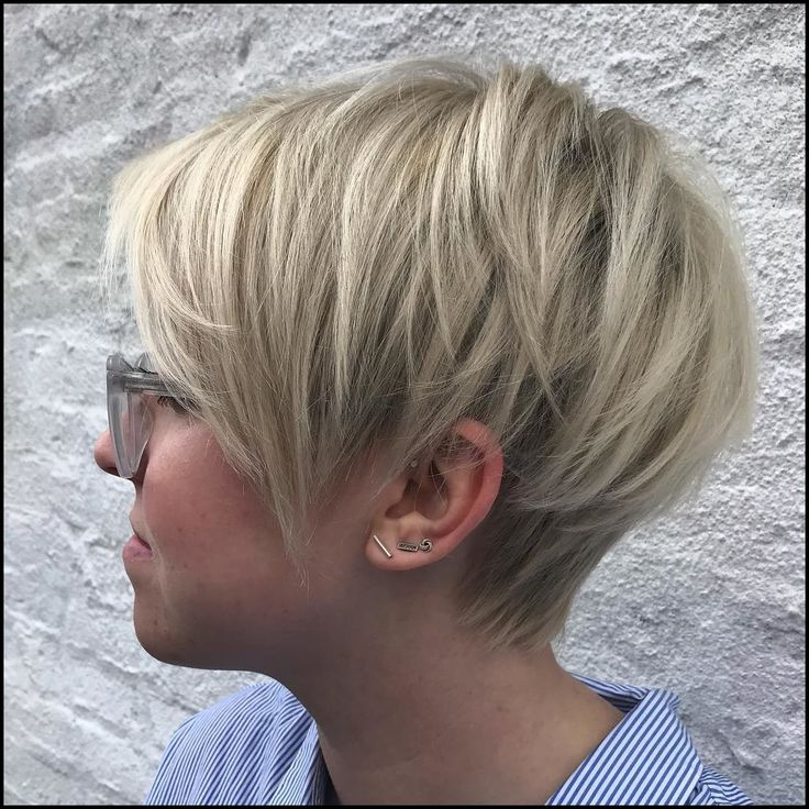 60 wunderschöne lange pixie frisuren - neue haarmodelle