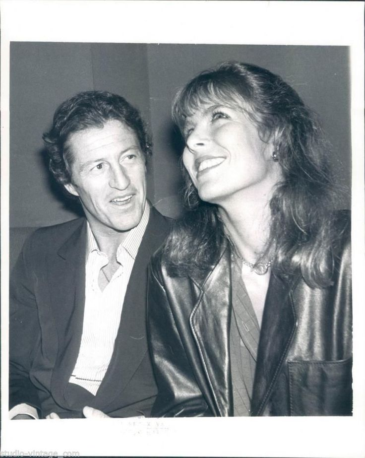 Princess Caroline and Philippe Junot at Xenon,New York.October 1,1979.