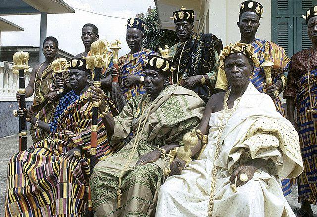 Akan de Ghana y Costa de Marfil - Cultura - Nairaland