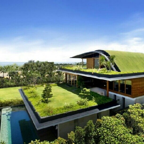 Guz architects - sky garden house @ Singapore#Repin By:Pinterest++ for iPad#