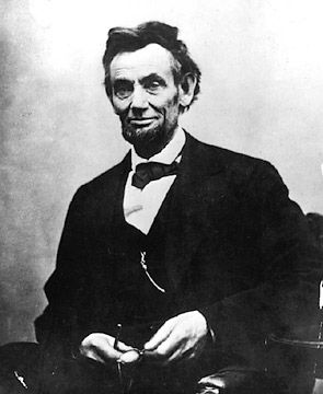 an introduction to the presidental elections of abraham lincoln