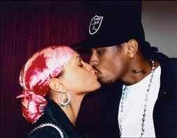 Allen Iverson Wants His Wife Tawanna Thrown in Jail For Stealing His Hidden Money