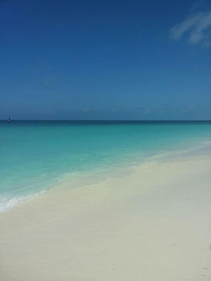 Playa Sirena - Cayo largo - Cuba