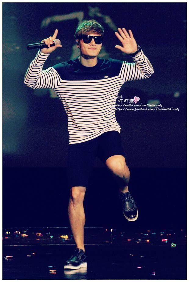 Kim Jong Kook ♡ #RunningMan