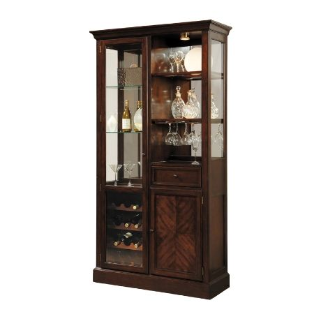 gallery curio driftwood hailey stores in home by door curios pulaski cabinet furniture