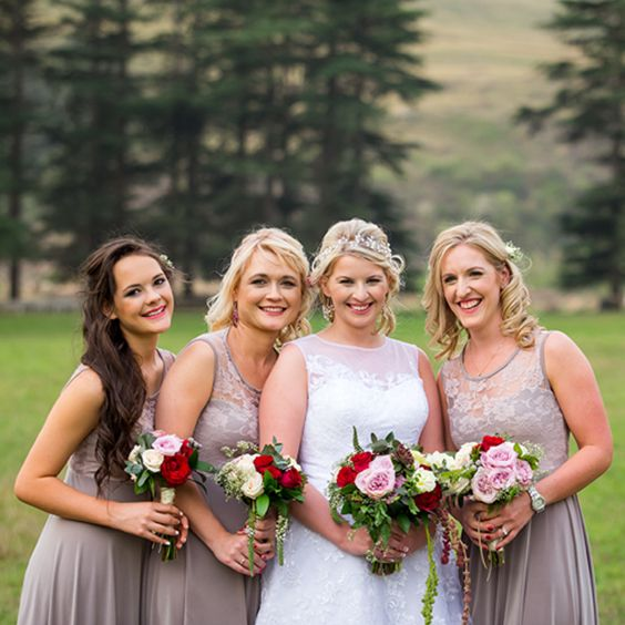 Bridesmaid | Gelique | Wedding Guide | Wedding Guide