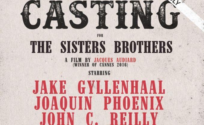 Jake Gyllenhaal, Joaquin Phoenix si John C. Reilly filmeaza in Romania!